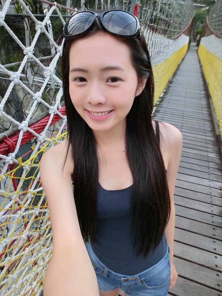 简廷芮的qq_自然美女『dewi』厂商爱用图片