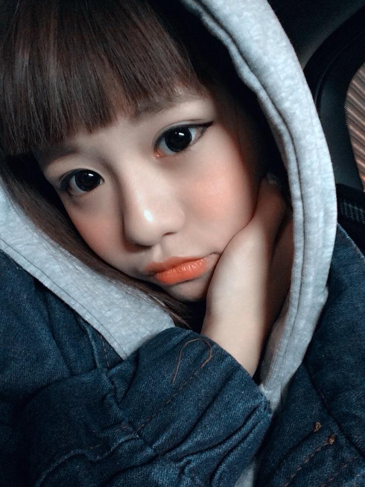 [萝莉系]超甜美女神正妹-纪卜心,可爱q版指数爆表不红